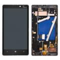 Nokia Lumia 929 930 Lcd Ekran Dokunmatik Çıtalı