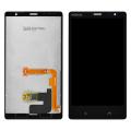 Nokia X2 Dual Sım Rm-1013 Ekran Ve Dokunmatik