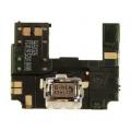 Nokia 6303 Anten+iç Kulaklık