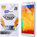 Shockproof Galaxy Note 3 Neo N7505 Darbe Emici Parlak Ekran Koruyucu Jelatin