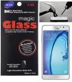Ally Samsung Galaxy On7 İçin Kırılmaz Cam Ekran Koruyucu
