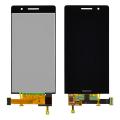 Huawei Ascend P6 Lcd Ekran Dokunmatik Touch
