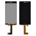 Huawei Ascend P7 Lcd Ekran Dokunmatik