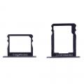 Huawei P8 Sim Ve Hafıza Kart Tutucu Set