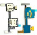 LG P940 PRADA 3.0 K2 SİM & HAFİZA KART OKUYUCU YAN YAN SES FİLM
