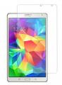 Ally Galaxy Tab S 8.4 T700 T705c Şeffaf Parlak Ekran Koruyucu