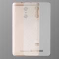 Xiaomi Redmi Note 3 Şeffaf Arka Koruma Bandı