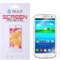 Ally İ8190 Galaxy S 3 Mini Şeffaf Parlak Ekran Koruyucu Film