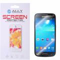 Ally Samsung Galaxy S4 İ9500 İçin Şeffaf Ekran Koruyucu Film