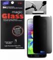 Ally Samsung Galaxy S4 İçin Privacy Gizlilik Kırılmaz Cam Ekran Koruyucu