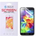Ally Galaxy S5, İ9600,G900  Şeffaf Ekran Koruyucu Film