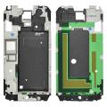 Ally Samsung Galaxy S5 İ9600 G900 İçin Ön Panel
