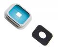 Ally Samsung Galaxy S5 G900 İçin Kamera Lens Kapak