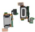 Ally Samsung Galaxy S6 G920 İçin İç Kulaklık Filmi