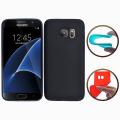 Ally Galaxy S7 G930 Ultra Koruma Soft Silikon Kılıf