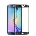 Ally Samsung Galaxy S7 Edge İçin 3d Kavisli Full Cam Ekran Koruyucu