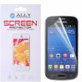 Ally Galaxy Trend Duos S7390 7392 Parlak Ekran Koruyucu