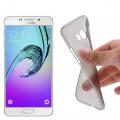 Ally Samsung Galaxy A7 (2016) A710 Ultra Slim Soft Silikon Kılıf