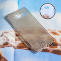 Ally Samsung Galaxy A710 A7 (2016) İçin Kristal Soft Silikon Kılıf