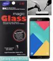 Ally Samsung Galaxy A9 İçin Kırılmaz Cam Ekran Koruyucu