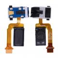Ally Samsung Galaxy J2 İç İçin Kulaklık Ve Kulaklık Soket Filmi