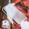 Ally Galaxy J5 J500 Kristal Soft Silikon Kılıf