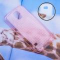 Ally Galaxy Note 5 Kristal Soft Silikon Kılıf