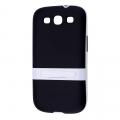 Ally Galaxy S3 Gt İ9300 Standlı Silikon Kılıf