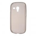 Ally Sm Galaxy S3 Mini İ8190 Ulta Slim Soft Silikon Kılıf