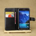 Ally Galaxy S5 Active Standlı Cüzdan Kılıf