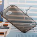 Ally Galaxy S6 Active G890.20mm İnce Spada Soft Silikon Kılıf