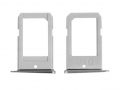 Ally Samsung Galaxy S6 Edge G925 İçin Sim Kart Kapağı Tutucu