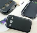 Ally Samsung Galaxy Xcover 2 S7710 Şeffaf Silikon Kılıf