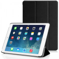 İPAD 5 İPAD 6 AİR 2  SMART COVER STANDLI ULTRA İNCE DERİ KILIF