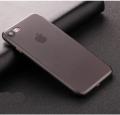 Apple İphone 7 Ultra Slim Şefaf Tpu Kılıf