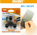 Jakemy Jm-Sk04 Cep Telefonu Ekran Ayırma Vantuzu  Set