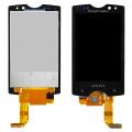 SONY ERİCSSON XPERİA MİNİ PRO SK17İ LCD DOKUNMATİK TOUCH PANEL