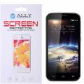 Vodafone Smart 4 Power Şeffaf Parlak Ekran Koruyucu Jelatin