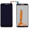 Vodofone Smart 6 895 Prime Ekran Ve Dokunmatik