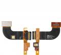 Sony Xperia M5 Şarj Soket Ve Mikrofon Film
