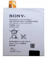 Sony Xperia T2 Ultra  Agpb012-A001 Pil Batarya