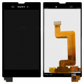 Sony Xperia T3 Ekran Lcd  Dokunmatik Touch Panel