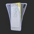 Sony Xperia XA 360 KORUMA SİLİKON KILIF