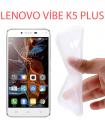 Lenovo Vibe K5 ,K5 Plus Ultra Slim Spada Soft Silikon Kılıf