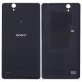 Sony Xperia C4 E5303 E5306 E5353 Arka Pil Kapağı