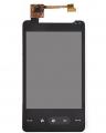 Htc G9 T5555 Hd Mini Çıkma Ekran+dokunmatik