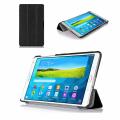 Ally Galaxy Tab S 8.4 Sm-T700,T705 Standlı Mıknatıslı Ultra İnce Deri Kılıf