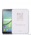 Ally Galaxy Tab S2 8.0 T710 T715Ultra İnce Soft Silikon Kılıf