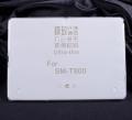 Ally Galaxy Tab S 10.5 T800 T805 Ultra İnce Soft Silikon Kılıf