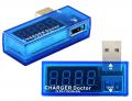 Mini Usb Ampermetre Voltmetre